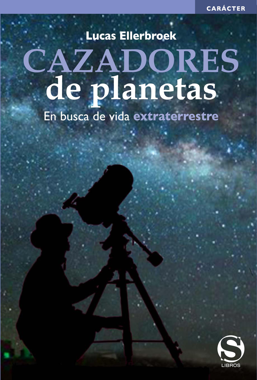 Cazadores de Planetas