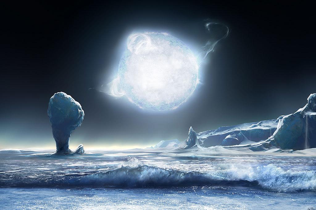 Lucas Ellerbroek Planetenjagers